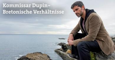 Série TV kommissar Dupin