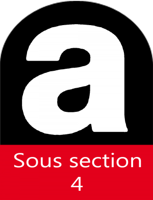 Qualification sous-section 4