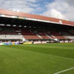 Eclairage stade Francis-le-Blé Brest