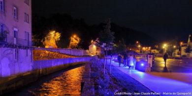 Chemin Bleu Quimperlé